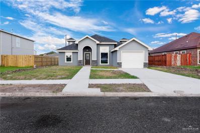 422 Aaron Street, Mercedes, TX 78570 - #: 363040