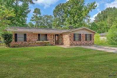 310 East Twilight, Longview, TX 75604 - #: 10096469