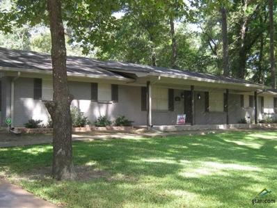 605 N Weldon, Frankston, TX 75763 - #: 10097100