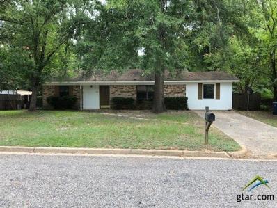 414 Hillcreek, Whitehouse, TX 75791 - #: 10097981