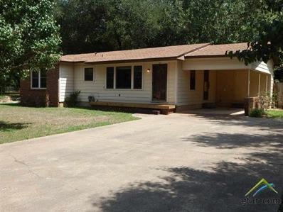 1007 Iris Lane, Gilmer, TX 75644 - #: 10098869