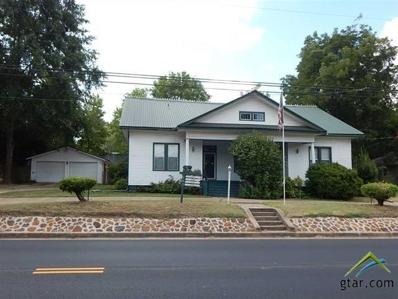 745 W Tyler, Gilmer, TX 75644 - #: 10099192