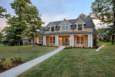 4545 Triggs Trace, Tyler, TX 75709 - #: 10100038