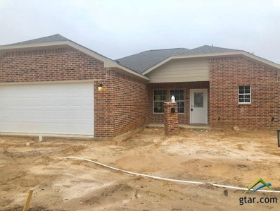 Lot 11 Tupelo Grove, Pittsburg, TX 75686 - #: 10100430