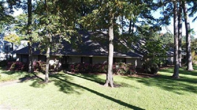 1 Huntington Cir, Longview, TX 75601 - #: 10101521