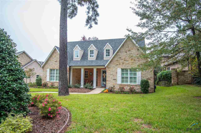 4535 Triggs Trace, Tyler, TX 75709 - #: 10101605