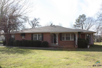 405 N Post Oak, Winnsboro, TX 75494 - #: 10104285