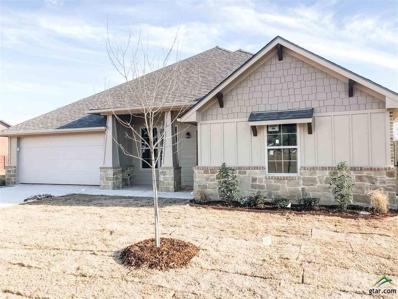 9344 Stonebank Crossing, Tyler, TX 75703 - #: 10112304
