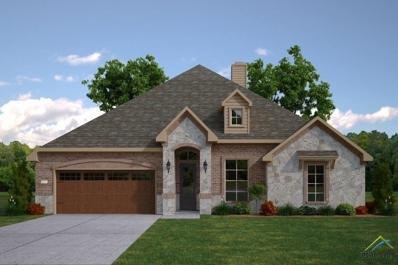9350 Stonebank Crossing, Tyler, TX 75703 - #: 10112848