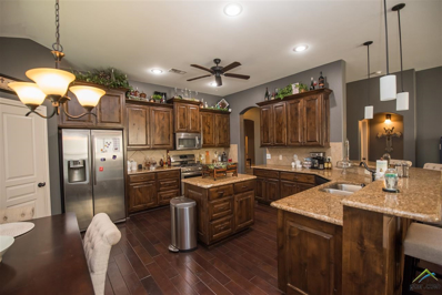 9246 Stonebank Crossing, Tyler, TX 75703 - #: 10113505
