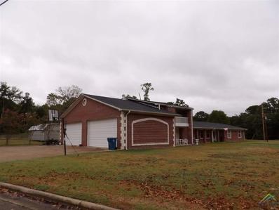 810 N Denman Rd, Overton, TX 75684 - #: 10113839