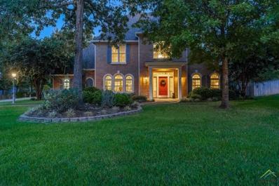 100 Oak Isle, Longview, TX 75605 - #: 10114189