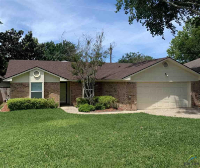 1110 Meadow Dr., Athens, TX 75751 - #: 10115327