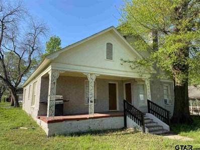 323 Rosedale, Tyler, TX 75702 - #: 10133176