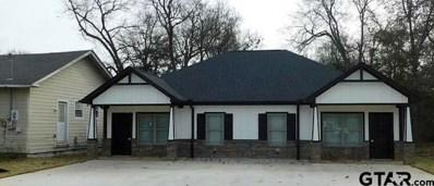 608 W Morris St, Tyler, TX 75702 - #: 10135600