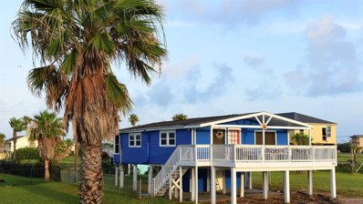 4102 Surf Drive, Galveston, TX 77554 - #: 10030871