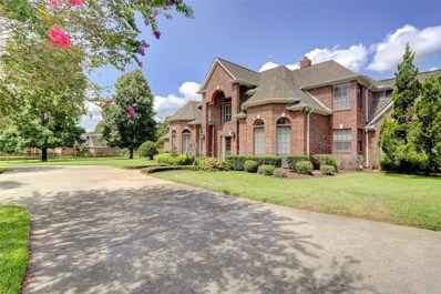 22503 Holly Creek Trail, Tomball, TX 77377 - #: 1007150