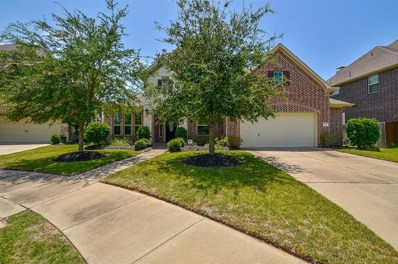 5814 Ramblebrook, Sugar Land, TX 77479 - #: 10076345