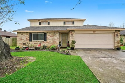 2319 Ridge Hollow Drive, Houston, TX 77067 - #: 10105990