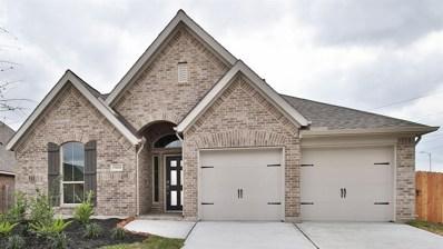 13624 Canyon Ranch Drive, Pearland, TX 77584 - #: 10109362