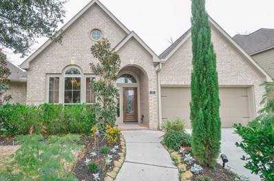 35 Bear Grove Drive, Missouri City, TX 77459 - #: 10113172
