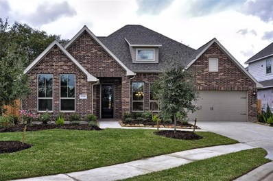 11106 English Holly Court, Tomball, TX 77375 - #: 10170914