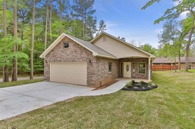 1901 Rollingwood Drive, Huntsville, TX 77340 - #: 10225385