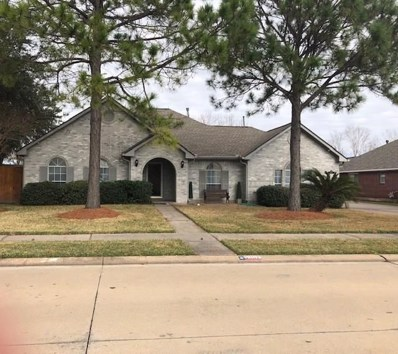 6307 Turtle Creek Drive, Pasadena, TX 77505 - #: 10263925