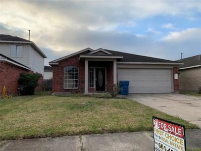 2011 Mickle Creek Drive, Houston, TX 77049 - #: 10266284