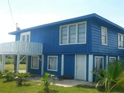 991 E Verdia, Crystal Beach, TX 77650 - #: 10313771