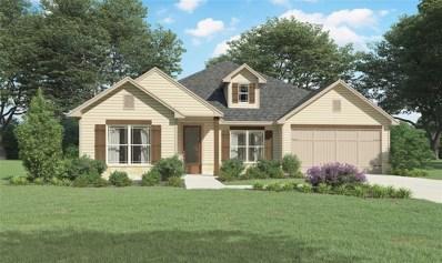 115 Brookhollow Drive, Huntsville, TX 77340 - #: 10417917