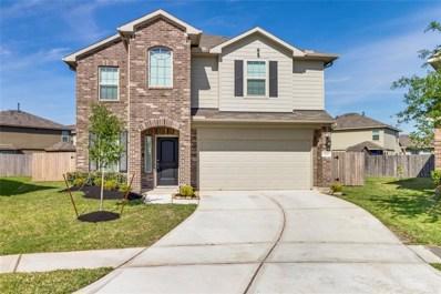 15603 Egret Field Lane, Houston, TX 77049 - #: 10427727