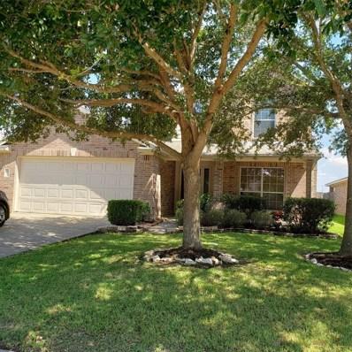 5813 Walid Lane, Rosenberg, TX 77471 - #: 10481465