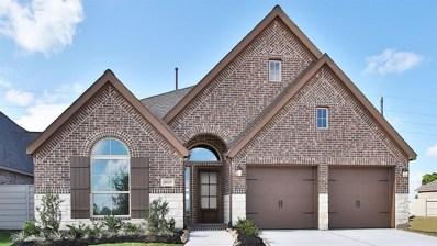 2019 Blackhawk Ridge Lane, Manvel, TX 77578 - #: 10482110