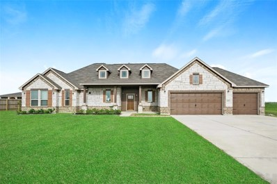 2285 Diamond D Drive, Beaumont, TX 77713 - #: 10513162