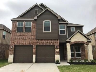 2207 Spring Hollow Drive, Baytown, TX 77521 - #: 10517090