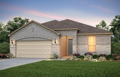 3111 Dotted Skipper Drive, Richmond, TX 77469 - #: 10530311