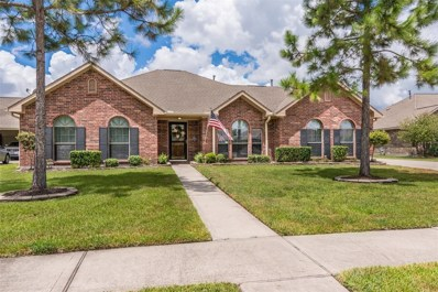2166 Winslow, League City, TX 77573 - #: 10545759