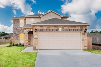15012 Meadow Glen, Conroe, TX 77306 - #: 10558708