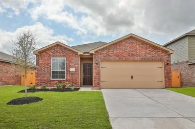 1218 Hollow Stone Drive, Iowa Colony, TX 77583 - #: 10652677