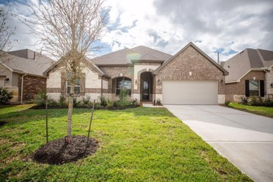 21411 Crested Valley Drive, Richmond, TX 77469 - #: 10665414