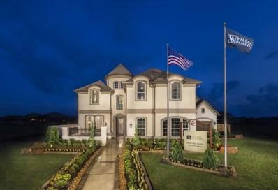 2420 Morning Ridge Lane, Friendswood, TX 77546 - #: 10782645