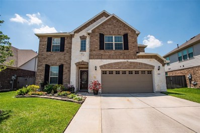 1404 Lindenwood Cliff, Pearland, TX 77581 - #: 10812102
