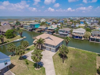4401 Pelican Road, Galveston, TX 77554 - #: 10830185