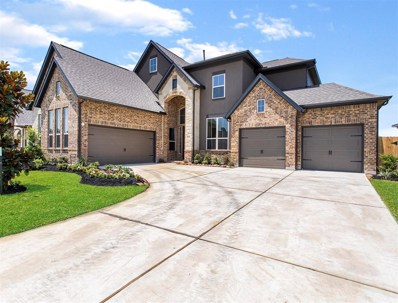 11038 Lost Stone Drive, Tomball, TX 77375 - #: 10949315