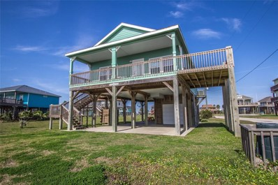 2017 Seaside, Port Bolivar, TX 77650 - #: 10960986
