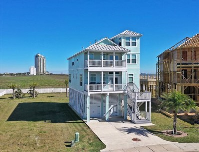 68 Grand Beach Boulevard, Galveston, TX 77550 - #: 1096368