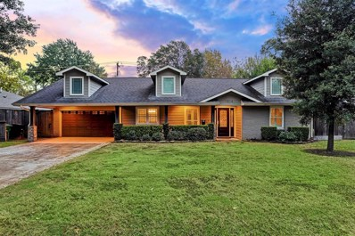 1514 Adkins Road, Houston, TX 77055 - #: 10980771
