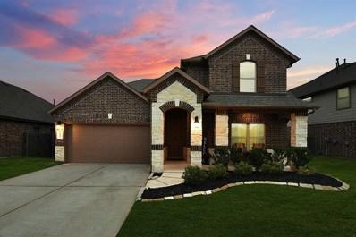 6606 Auburn Terrace Lane, Rosenberg, TX 77471 - #: 10984064