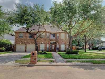 15506 Oxenford Drive, Tomball, TX 77377 - #: 11017446
